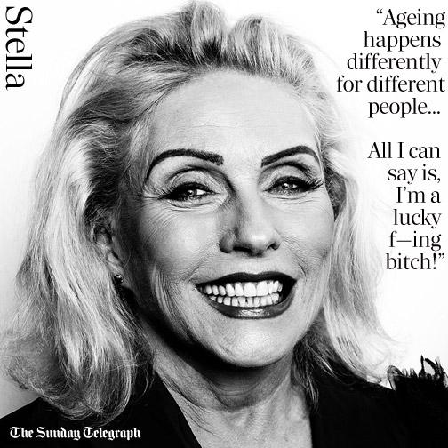 debbie-harry ageing