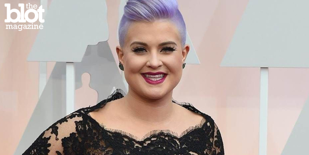 """Kelly Osbourne's Latino remark on """"The View"""" was racist as all get-out, but should she bear the brunt of the backlash when it happens in America every day? (nbcnews.com photo)"""