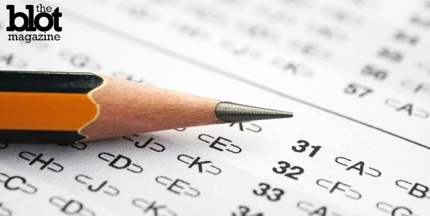George Washington University joined more than 800 other schools that putting less importance on SAT scores, so are the days of standardized testing over?