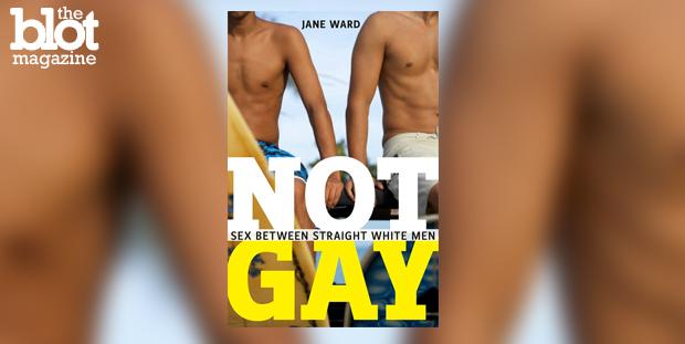 Non gay men sex
