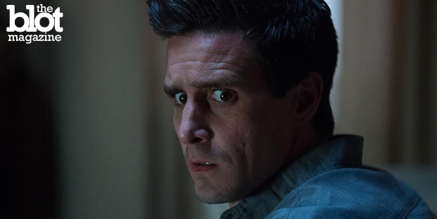 In an exclusive interview with James Ransone, the 'Sinister 2' star talks about horror movies, 'The Wire,' fame, social media and what's next for him. (Isabella Vosmikova/Gramercy Pictures photo)