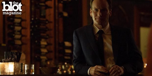 "Director Mora Stephens makes serial cheater Patrick Wilson seem sympathetic in ""Zipper,"" a political sex scandal that's seemingly ripped from the headlines. (Photo courtesy 'Zipper')"