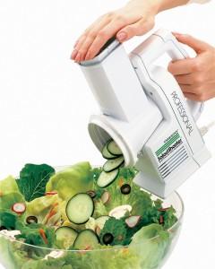 SaladSHooter