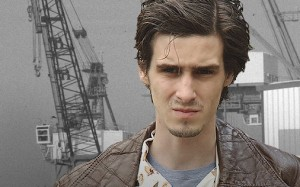 Ransone as Ziggy on HBO's 'The Wire.' (Wikipedia photo)