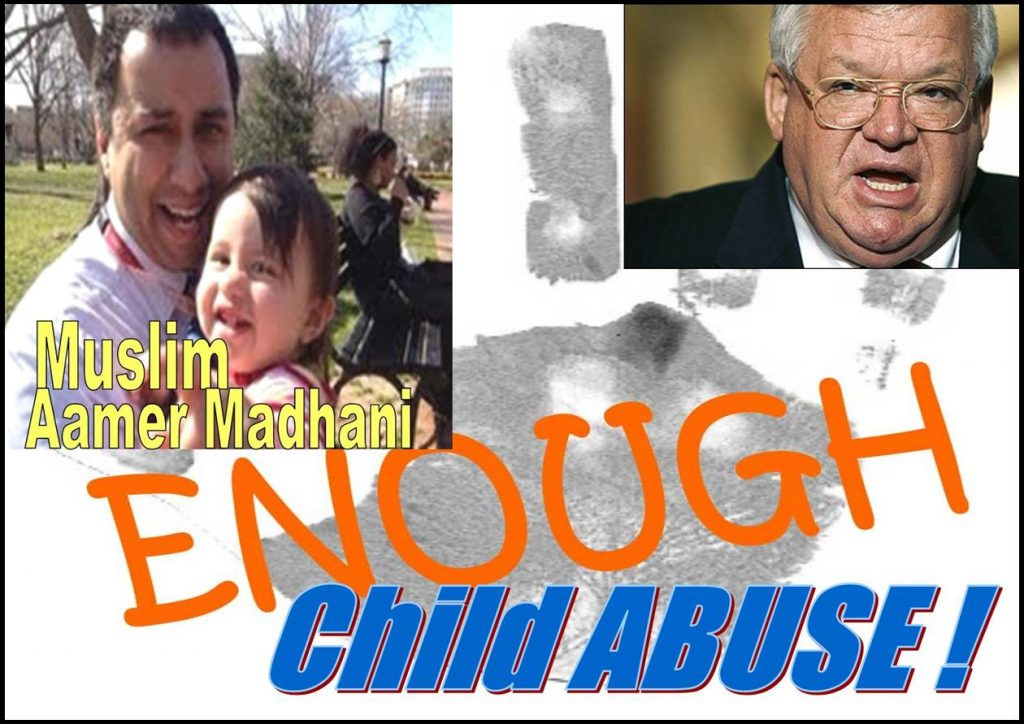 AAMER MADHANI, USA Today reporter Caught in Child Abuse Scandal, Dennis Hastert
