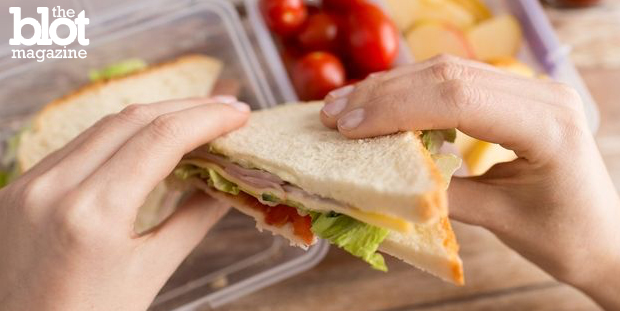 We all know packing a lunch for work or school is good for our health (and wallet), but prep can be a pain. Here are tips for making brown-bagging a breeze.