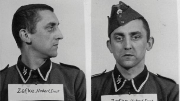 Former Nazi Guard Charged with 300,000 Counts of Attempted Murder