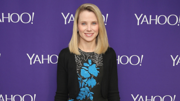 Yahoo CEO Marissa Mayer. (losangeles.cbslocal.com photo)