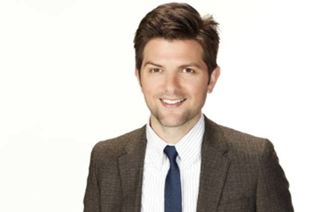 Actor Adam Scott is Underrated, Confessions on Love, Sex