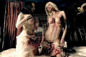 TheBlot Magazine Exclusive Interview With the Erotic Vampire