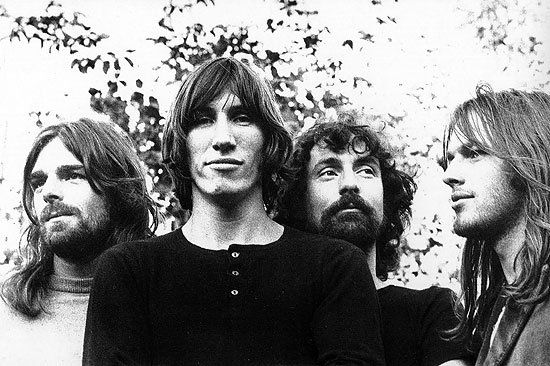 Hanging Out with Pink Floyd, the deep secrets revealed