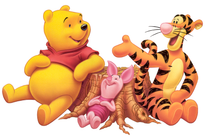 Is Winnie the Hermaphrodite Pooh, male or female The latest fight.
