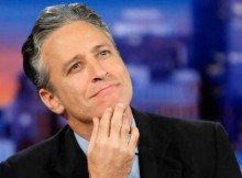 Why Does Jon Stewart say his daily show is all BS