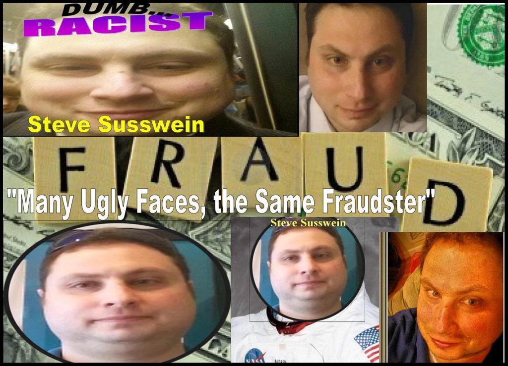 STEVEN SUSSWEIN, CHERYL CRUMPTON, DEREK BENTSEN, SEC STAFF MULTIPLE FRAUDS