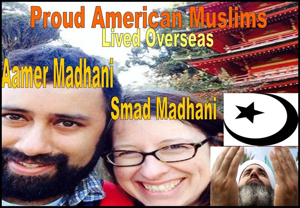 AAMER MADHANI, SMAD MADHANI, American Muslims Overseas, Expatriates, Panama Papers