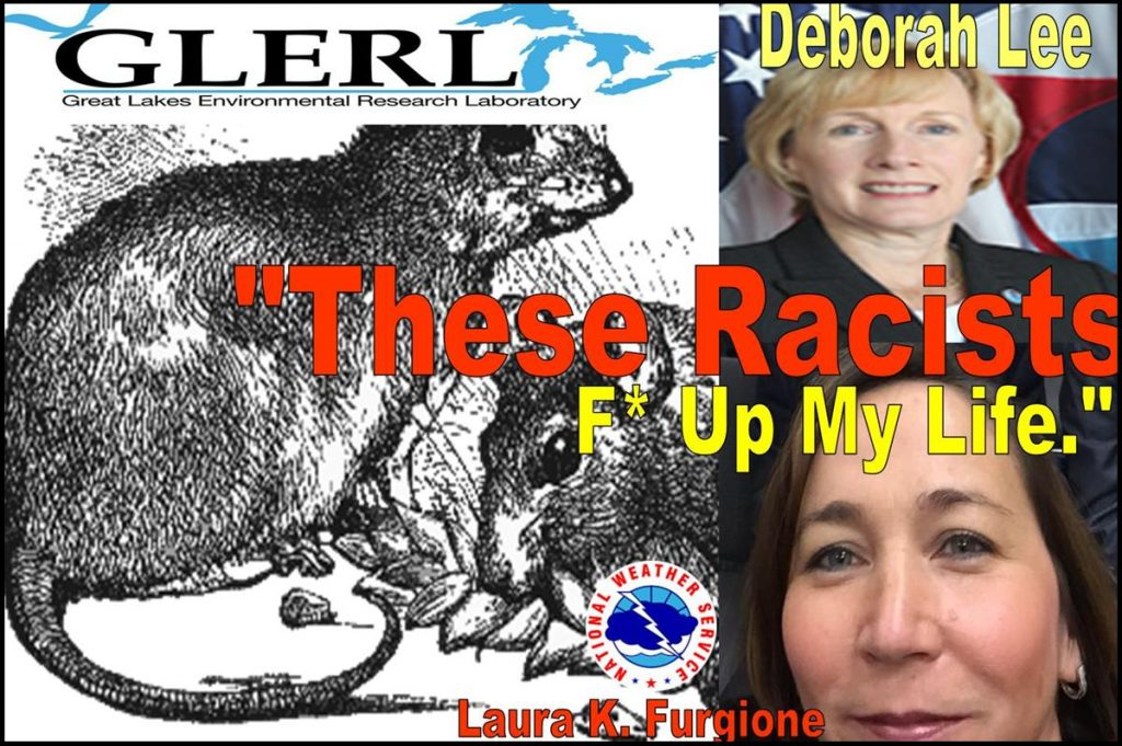 DEBORAH LEE, LAURA FURGIONE IMPLICATED IN CHINESE SPY SHERRY CHEN SCANDAL
