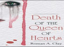 Death of the Queen of Hearts, the New Thriller Behind Princess Diana's Death