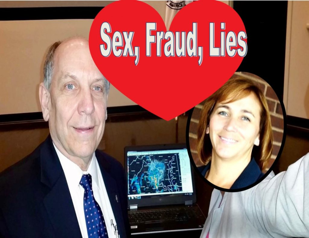 LAURA FURGIONE, Deborah h Lee, Louis Uccellini, NOAA, National Marine Sanctuary Foundation, fraud, racist, Sherry Chen