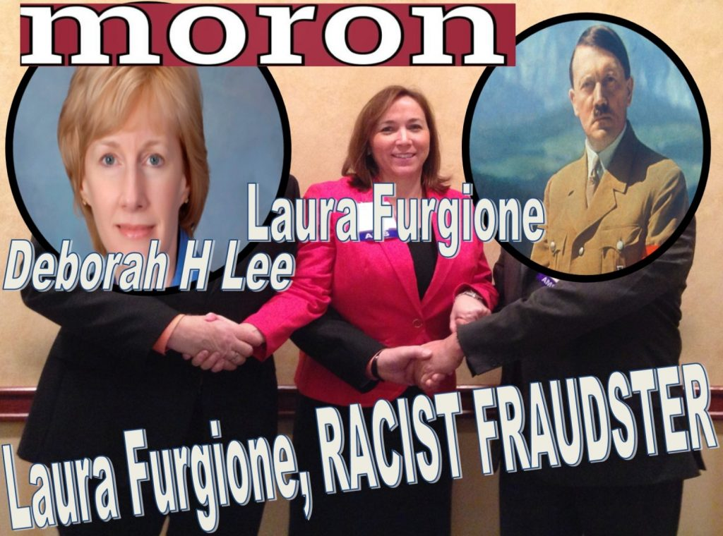 LAURA FURGIONE, Louis Uccellini, Deborah h Lee, NOAA, National Marine Sanctuary Foundation, fraud, racist, Sherry Chen, Xiaoxing Xi, Committee 100
