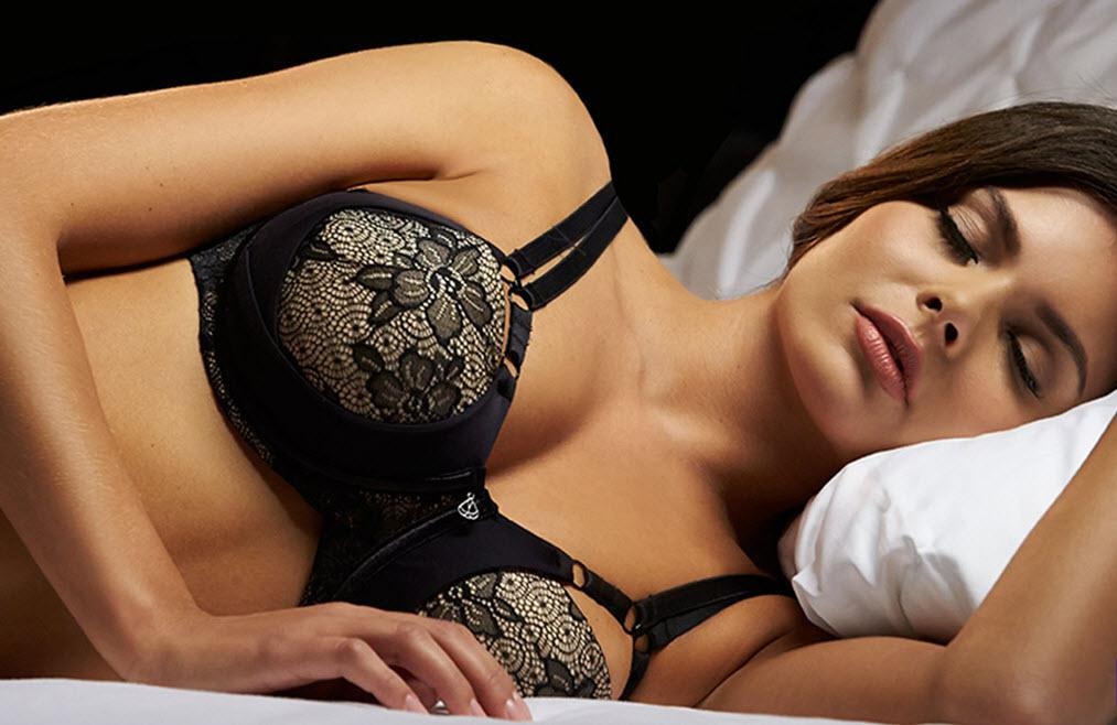 Nightlift, The New Sleep Bra for Women Do the Right Tricks at Night...