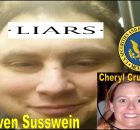 Fraud, Lies, Asian Scalps, SEC Staff Steven Susswein, Cheryl Crumpton Slammed in Federal Court