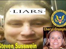 Fraud, Lies, Asian Scalps, SEC Staff Steven Susswein, Cheryl Crumpton Slammed in Federal Court