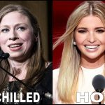 Chelsea and Ivanka, A Skin-Deep Friendship, Calm Before the Storm