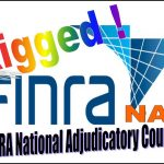 FINRA Supports FINRA NAC Members, Sponsors Racism, Chris Brummer Fraud