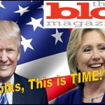 TheBlot Magazine Presidential Election Night Guidebook - What Will Happen