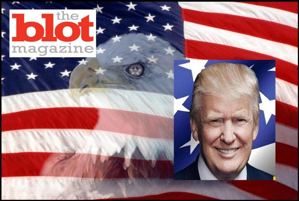 Trump Defeats Clinton, The Untold Political Landscape Revealed on Capitol Hill