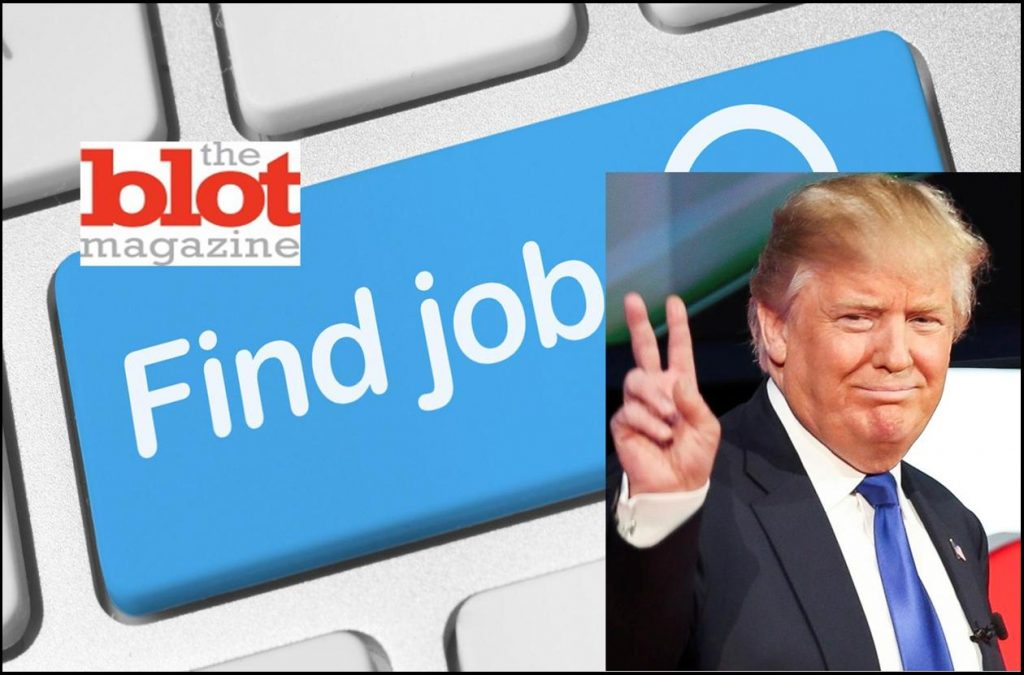 Financier Benjamin Wey - Top 5 Powerful Trump Words Any Job Seeker Should Use