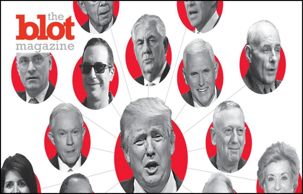 Senate Hearing Tracker, How Trump Could Get His Cabinet Pass Congress