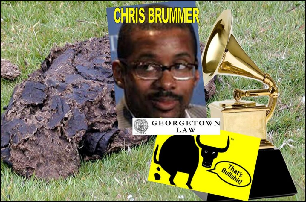 "Chris Brummer, the phony Georgetown Law professor known as Dr. Bratwurst indeed has a hidden dark closet filled with an exaggerate bio that stinks like used baby diapers, according to the latest revelations told in a New York courthouse. In recent New York State Court filings, Chris Brummer's notorious history as a fraudster came to light: The Georgetown law professor Chris Brummer has a fake bio. At best, Brummer told a ""half-truth"" story to get a job. The latest public records shine a spotlight on Brummer, revealing a troubled soul in Chris Brummer as well as the massive misrepresentations and outright lies told by Brummer to the public about his bloated work experience, his background as a ""law firm partner"" at a large law firm, and as an academic who was deeply entangled with the convicted criminal Michael Milken for more than six years as Milken's paid front man. The list just goes on and on. Chris Brummer, A mysterious fake degree earned from grilling Bratwurst Chris Brummer is a notorious bookworm with a ridiculous degree in ""Germanic Studies"" (even this bs degree is still unconfirmed) - singing German opera, grilling Bratwurst sausages during Oktoberfest, and dancing with bare-chested European women too drunk to grill. That's the public record revealed in the court filing. What's missing is any verification of when and where Brummer attended college to even earn this ""Germanic Studies"" degree. The court record provided by Brummer, in his own words were completely mute on this important discovery. It's still a mystery till this day that no one seems to have confirmed if Chris Brummer has ever earned an advanced degree from anywhere on earth. Readers are puzzled by the apparent lack of candor by an academic, whose type often could hard wait showing people their sheepskin. Brummer had none to show, which begs a common-sense question: Why is Chris Brummer hiding like a thief? Chris Brummer also endlessly brags about his bullshit self-appointed title as the ""faculty director"" of Georgetown Law School's ""institute of International Economic Law."" Truth revealed that so-called institute is in fact a one-man show set up by Brummer to entice uninformed donors to pony up for a bullshit in Chris Brummer also claims he was an ""accomplished corporate lawyer at large global law firm Cravath, Swain and Moore."" Well, that wasn't true. Brummer was fired from a job after a two year stint as an entry-level law clerk, far from an ""accomplished lawyer"" belied in his own bio. Chris Brummer, a ""Cravath"" lawyer is a 2 year law firm dropout Chris Brummer's puffy bio is like used ""toilet paper"" flourished with endless self-promotion, exaggeration and misleading accolades. Brummer calls himself a seasoned ""Cravath, Swain & Moore"" law partner with extensive experience in international law practices. Cravath is a globally renowned law firm. That reputation certainly wasn't even remotely connected with Brummer. In court filings according to his own sworn statement, Chris Brummer admitted under heavy scrutiny he had lied about his experience as a ""Cravath lawyer."" The facts came out that Brummer had only stayed for less than two years at Cravath and the rest is history: Brummer was fired by Cravath for incompetence - an uncommon ax handed down impotent law associates who simply couldn't up the real life challenge. What about his self-proclaimed a ""seasoned Cravath lawyer?"" Well, it was bullshit. The court record says he was there for two years at more: ""You really can't be both a virgin and a loose you-know-what,"" said an unnamed source familiar with Brummer and his wife Rachel Loko, an SEC bureaucrat. ""Chris Brummer was never a real lawyer. He was busy banging his student Rachel Loko whom Brummer had met in his classroom when Rachel was his student."" Mad over the media exposure, Chris Brummer sued the media in New York State Court in 2015. Two years later, the frivolous case still got stuck in a Traverse Hearing, in a typical Chris Brummer style: Robert Colby's master at FINRA hired an unlicensed con man to serve legal papers in 2015, which were rendered invalid. Chris Brummer, A psycho who claims no harm Like a neutered dog contracted with rabies, Chris Brummer is mad, anxious to muzzle the press. After hiring and firing at least four lawyers paid with FINRA's dumb money, Chris Brummer landed on pile of manure in Ohio, a fake ""internet defamation removal attorney,"" a pair of rookie gay lawyers DANIEL MORGENSTERN and Whiteney Gibson, both from an obscure Ohio law firm Vorys, Sater, Seymour and Pease LLP. DANIEL MORGENSTERN and WHITNEY GIBSON have built their careers putting up fake ads all over the internet, calling themselves ""internet defamation removal attorneys."" The paid ads hit Chris Brummer just when the imbecile academic needed to help to kill press stories. After failed attempts to bribe the media, Daniel Morgenstern, Whitney Gibson milked FINRA out of at least $1 million in legal fees, mating with an alleged New York shemale lawyer named Nicole Gueron to launch media attacks. After a humiliating defeat, the fake lawyers retreated to Columbia in disgrace. The imbecile Ohio country lawyers Daniel Morgenstern, Whitney Gibson and Daren Garcial were quick to milk Brummer and FINRA NAC, telling Chris Brummer to claim serious ""emotional damage"" to the extent that media criticism has killed all of Chris Brummer's already meager brain cells left in an empty brain. Chris Brummer played along, pretending to be a complete psycho, walking around wilding chasing women, ""killing"" black men while working in a moonlighting job for FINRA NAC, until Brummer was caught pants down lying to the court. Brummer's lawyer Nicole Gueron may be a mudshark with some serious jungle fever, Chris Brummer appears to have never lost much of his manhood, according to Rachel Loko, Brummer's young wife. ""Chris is fine in bed and he's doing his job,"" said Rachel Loko to an unnamed source in DC. ""Chris Brummer is no psycho. He just wanted to tell the New York court that to get an edge on the media exposure. His loser Ohio lawyers told him that's how he would get paid.'"