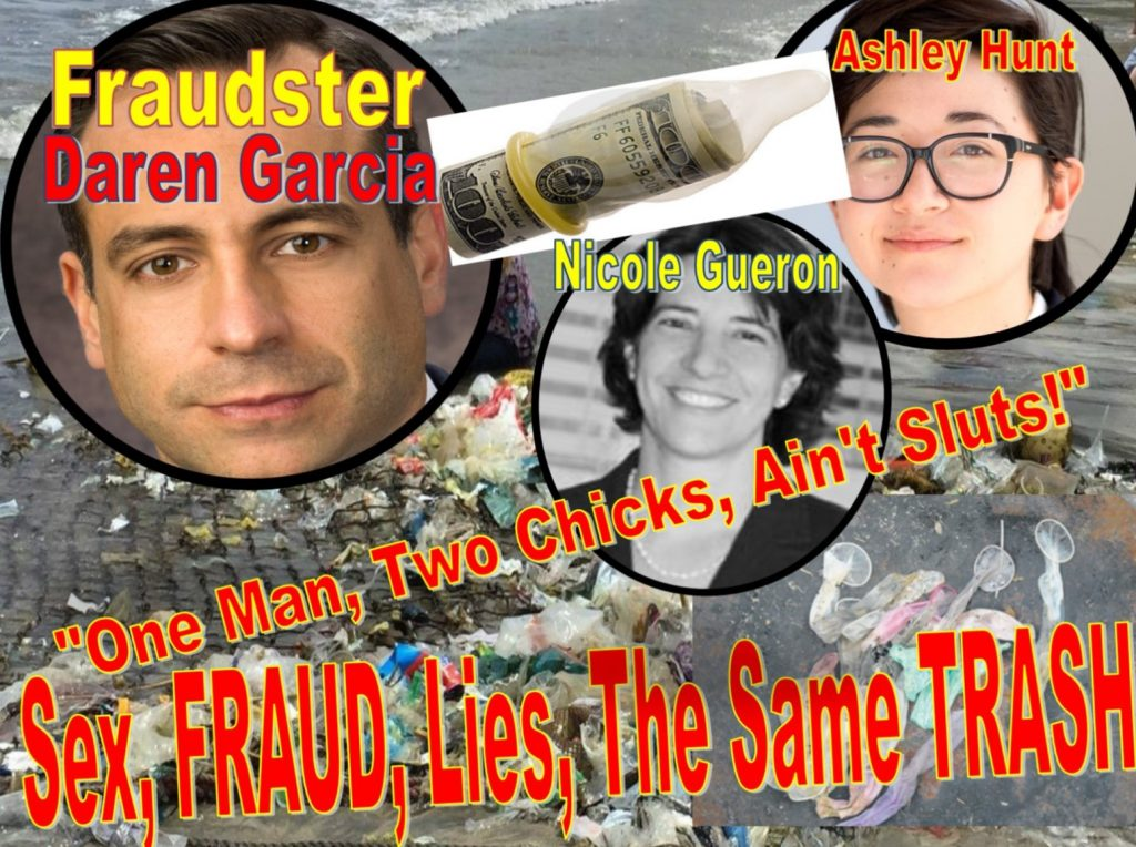 Nicole Gueron, Ashley Hunt, Clarick Gueron Reisbaum, Gregory Clarick, Aaron Crowell, Isaac Zaur, Emily Reisbaum, new york lawyer, fraud, Daren Garcia, Daniel Morgenstern, Chris Brummer, Rachel Loko