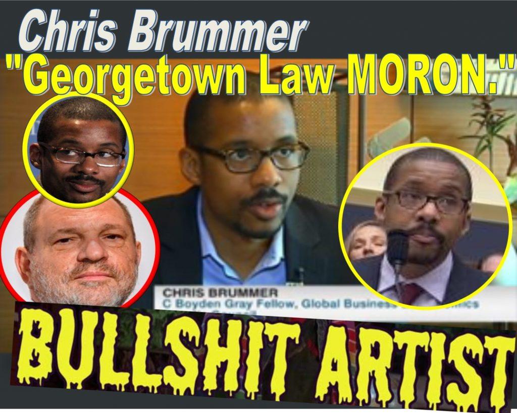 Chris Brummer, Charles Senatore, Fidelity, FINRA NAC, Rachel Loko, SEC, Georgetown Law, Germanic Studies, cryptocurrency, fraud, Daren Garcia, Vorys