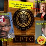 Brian Quintenz, CFTC Nominee Dumps Disgraced Georgetown Nutty Professor Chris Brummer