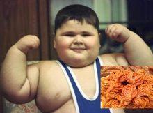Ramadan Makes Muslims Fat, Jeopardizes Their Health, CNN Reports