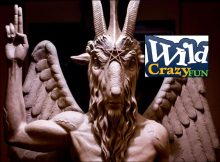 Satanic Temple Erects First Ever Satanic Monument on Public Land