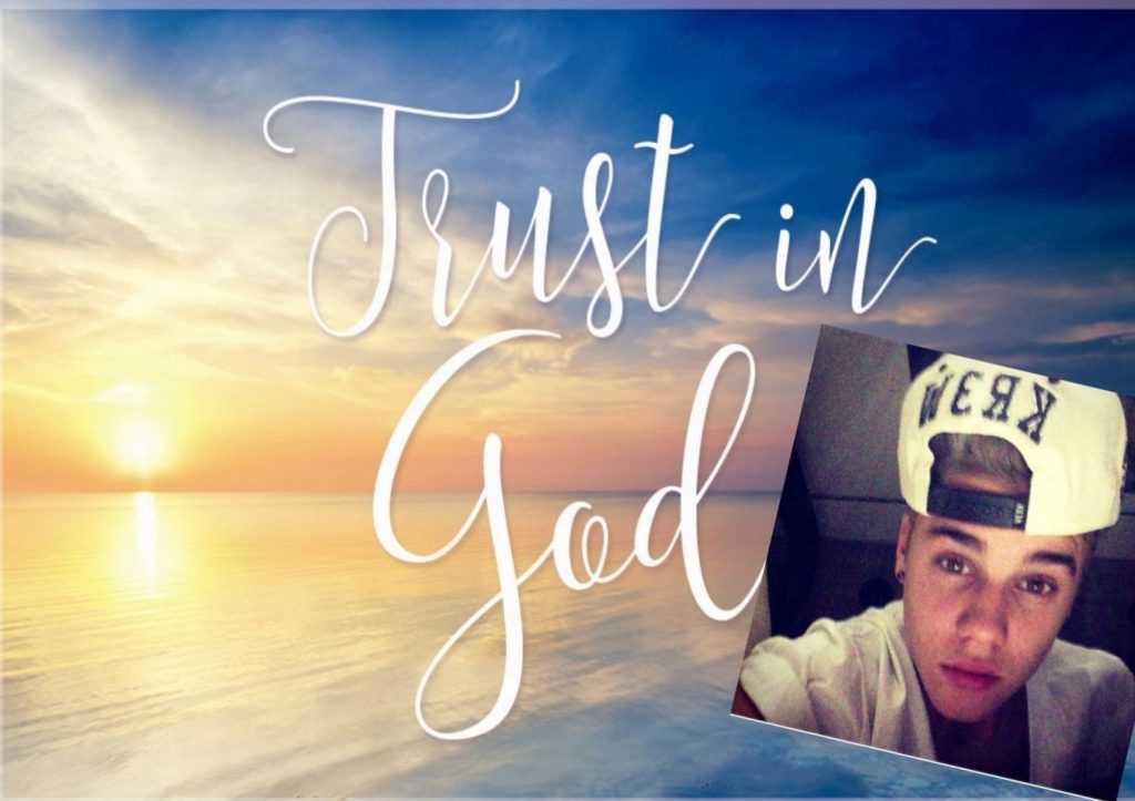 JUSTIN BIEBER Finds God, RUN OVER PAPARAZZI WITH REDNECK TRUCK