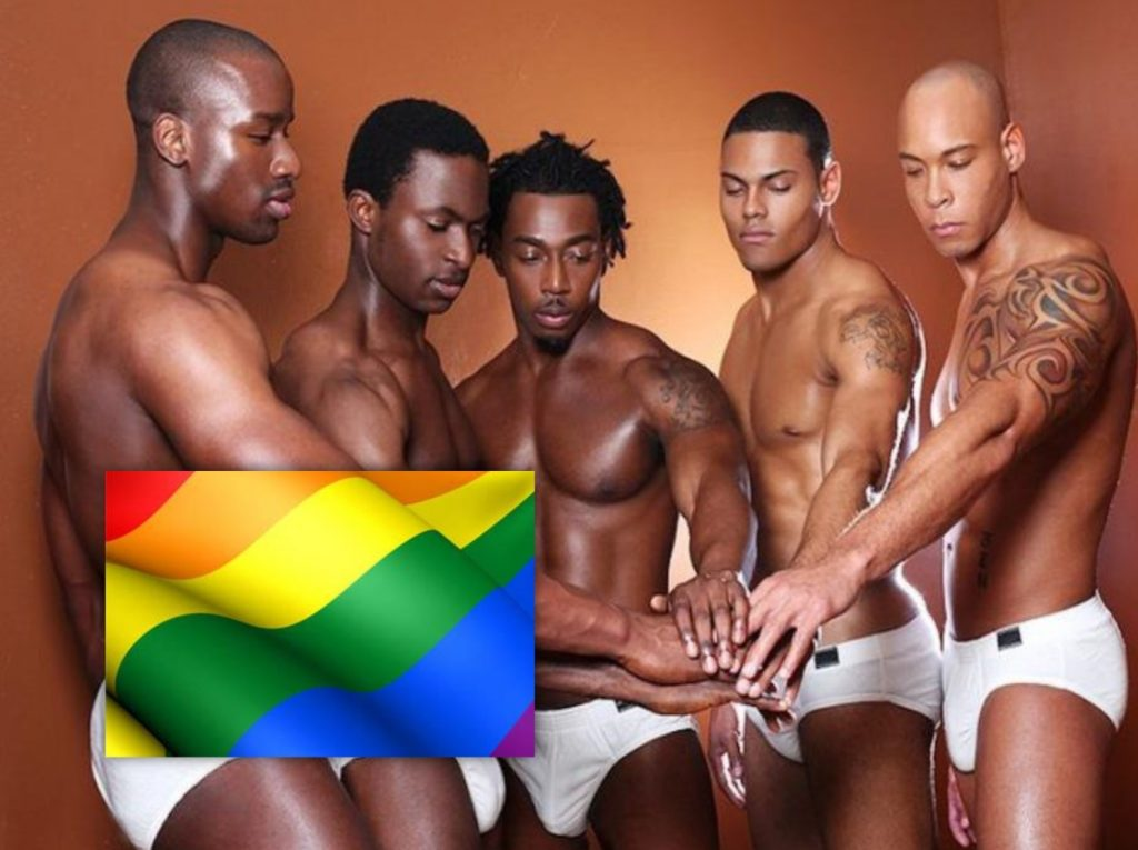 A Black Gay Man Tells A Personal Story About Dating, Could Charm Your Pants Off
