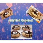 Jelly (fish) cookies are a thing… And they are flying off the shelves in Osaka