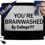 Ann Coulter Thinks Colleges Brainwashes Kids, Shouldn't Vote Until Thirty