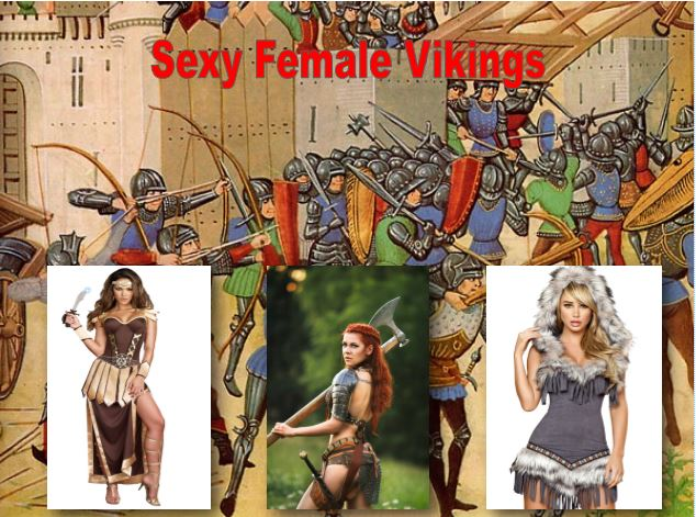 Female Viking Warriors Likely Were Real, New Exciting Evidence