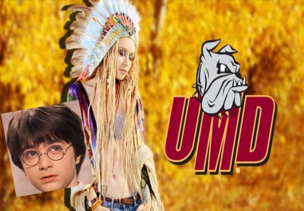 Harry Potter Teaches Philosophy to Dumb Minnesota University Students