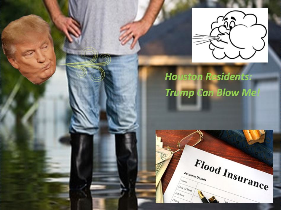 Houston Landlords BS Trumps Leases, and Draconian Texas Law