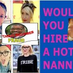 Job Seekers: Hot Nanny Wanted with Bodyguard Skills for 130k a Year