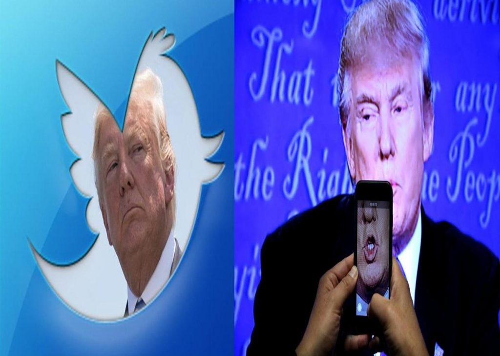 Trump Handed Defeat For Twitter Blocking as Public Figure