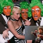 Oompa Loompa Stag Performer Outed as Sex Offender