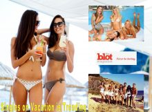 Single Vacations as an Alternative to Website and App Dating