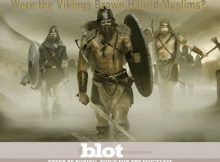 Some Vikings Were Muslims and Thor Likely Not Blonde